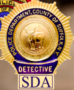 Suffolk County Detectives Association
